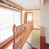 注文住宅 かっこいい工務店 輸入住宅 北条建設 施工例6g