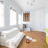 注文住宅 かっこいい工務店 不動産プラザ 施工例8j 子供部屋