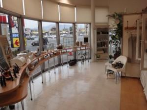 注文住宅 かっこいい工務店 不動産プラザ 福岡中央ショールーム