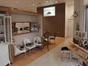 注文住宅 かっこいい工務店 不動産プラザ 福岡中央ショールーム4
