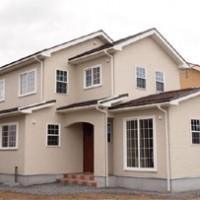 かっこいい工務店 福井建設の家施工例10 オリジナルスタイル