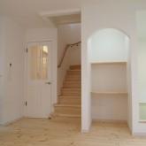 注文住宅 かっこいい工務店 福井建設の家 施工例10g PCスペース