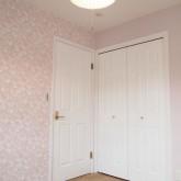 注文住宅 かっこいい工務店 福井建設の家 施工例7i コロニアル クローゼット