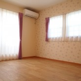 注文住宅 かっこいい工務店 福井建設の家 施工例8i 子供部屋