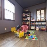 注文住宅 かっこいい工務店 不動産プラザ 施工例5f 子供部屋