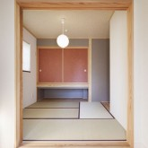 注文住宅 かっこいい工務店 輸入住宅 ジェイプラン 施工例10e 和室