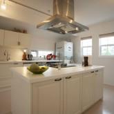 注文住宅 かっこいい工務店 輸入住宅 ジェイプラン 施工例1h キッチン収納庫