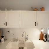 注文住宅 かっこいい工務店 輸入住宅 ジェイプラン 施工例1i キッチン戸棚