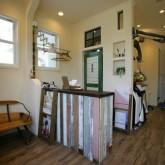 注文住宅 かっこいい工務店 輸入住宅 ジェイプラン 施工例5c 美容室店舗
