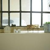 注文住宅 かっこいい工務店 輸入住宅 ジェイプラン 施工例5j 格子窓