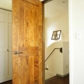 注文住宅 かっこいい工務店 輸入住宅 ジェイプラン 施工例5l 木製ドア