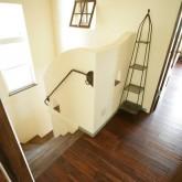 輸入住宅 かっこいい工務店 輸入住宅 ジェイプラン 施工例5n 階段
