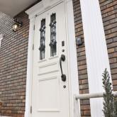 かっこいい工務店 ジェイプラン施工例8b 玄関ドア