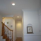 注文住宅 かっこいい工務店 輸入住宅 ジェイプラン 施工例9c 階段アイアン手すり