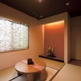 注文住宅 かっこいい工務店 在来工法 ブレス 熊本県上益城郡 ジャパニーズスタイル 和室