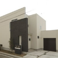 かっこいい工務店 ブレス 熊本県熊本市南区 成功例7 シンプルモダン