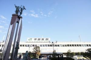 注文住宅 かっこいい工務店 ハウスデザイン Ieplan イエプラン JR宇都宮駅
