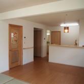 注文住宅 かっこいい工務店 オーダーメイド ミューズ建築工房 施工例2 二世帯 LDK