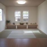 注文住宅 かっこいい工務店 オーダーメイド ミューズ建築工房 施工例2 和室