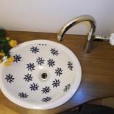 注文住宅 かっこいい工務店 オーダーメイド ミューズ建築工房 施工例3 造作洗面