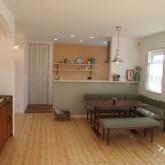 注文住宅 かっこいい工務店 オーダーメイド ミューズ建築工房 施工例7 LDK