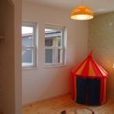 注文住宅 かっこいい工務店 オーダーメイド ミューズ建築工房 施工例7 子供部屋