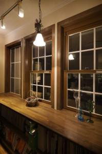 注文住宅 かっこいい工務店 オーダーメイド ミューズ建築工房 ショールーム3 鹿児島県鹿児島市