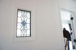 注文住宅のかっこいい工務店 Ie-Plan イエプラン モデルハウス 南仏スタイル ステンドグラス
