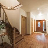注文住宅 かっこいい工務店 ハウスデザイン Ie Plan イエプラン 施工例1 エントランスホール
