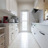 注文住宅 かっこいい工務店 Ie Plan イエプラン 施工例6f 造作キッチン