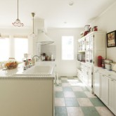 注文住宅 かっこいい工務店 ハウスデザイン Ie Plan イエプラン 施工例8d オープンキッチン 造作キッチン