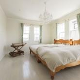 注文住宅 かっこいい工務店 ハウスデザイン Ie Plan イエプラン 施工例8h 寝室
