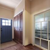 注文住宅 かっこいい工務店 ハウスデザイン Ie Plan イエプラン 施工例9c エントランスホール