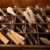 LA FAYETTE ラファイエット オリジナルシャンデリア製作 東京都目黒区中目黒 店内6