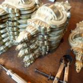 atelier366 アンティークランプの修理 シャンデリア製作の工房_a