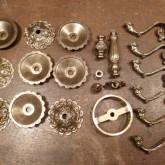 atelier366 アンティークランプの修理 シャンデリア製作の工房_e