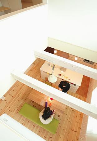 注文住宅 かっこいい工務店 自由設計 福井建設の家 お客様の声 vol.5_1
