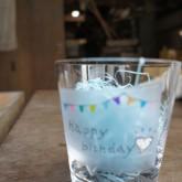 注文住宅 かっこいい工務店 GLASS -LAB グラス・ラボ 贈り物 カスタマイズグラス12