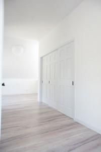 注文住宅 かっこいい工務店 輸入住宅 北条建設 完成見学会 ゲストルーム 収納スペース2