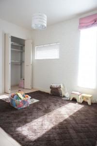かっこいい工務店 ハウスデザイン イエプラン 栃木県宇都宮市江曽島 モデルハウスオープン 2F 子供部屋1