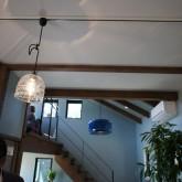 注文住宅 かっこいい工務店 店舗施工特集 ブレスホーム バンコ カフェ16