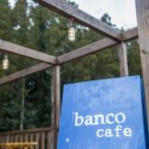 注文住宅 かっこいい工務店 規格住宅 熊本 ブレス 店舗併用住宅 banco CAFE バンコカフェ 店舗 看板