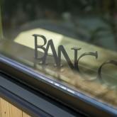 注文住宅 かっこいい工務店 規格住宅 熊本 ブレス 店舗併用住宅 banco CAFE バンコカフェ 店舗 飾り