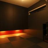 注文住宅 かっこいい工務店 規格住宅 熊本 ブレス 施工例 熊本市中央区 シンプルモダン 和室