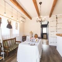 注文住宅 かっこいい工務店 規格型住宅 ブレス 店舗併用住宅 Walnut 店舗