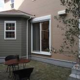 注文住宅 かっこいい工務店 鹿児島 ミューズ建築工房 かわいい家 オーダーメイド 施工例10 ガーデンテラス