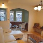 注文住宅 かっこいい工務店 鹿児島 ミューズ建築工房 かわいい家 オーダーメイド 施工例10 リビング