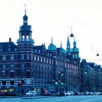 注文住宅 かっこいい工務店 北欧 インテリア ファブリック ハルタ CUP 1 デンマーク コペンハーゲン