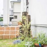 注文住宅 かっこいい工務店 熊本 ブレス ブレスホーム 施行例 プロヴァンス 枕木 水道 21t