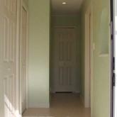 注文住宅 かっこいい工務店 宮城 輸入住宅 施行例 北米スタイル 22 玄関